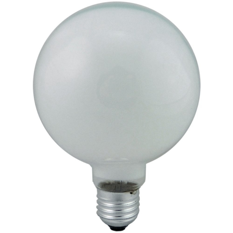 Incandescent Globe 25 Watt E27 Light Bulb GL709240025MW