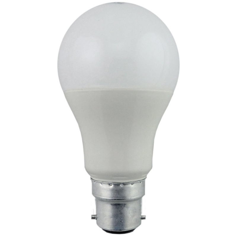 LED Classic GLS 9W 2700K BC Non-Dimmable