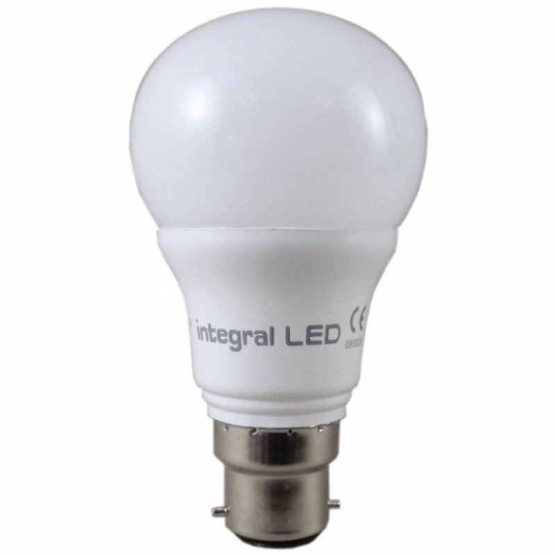 Integral LED 13Watt BC/B22 Non-Dim GLS Light Bulb 34-34-20