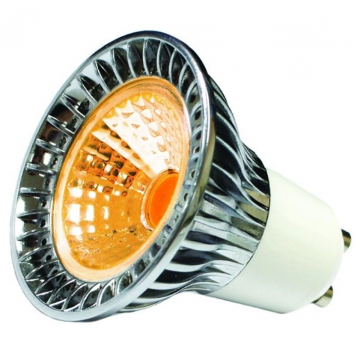 Impact 5W LED Amber COB Non-Dimmable 10750-C