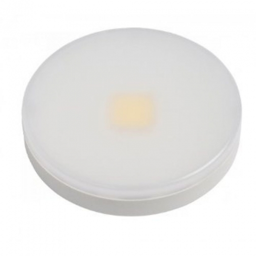 Eton 5W Cool White GX53 LED Low Energy Disc Lamp GX53-COB5-CW