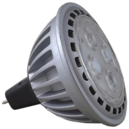 Bell LED 6W 12V GU5.3 MR16 3000K Non-Dimmable 05163