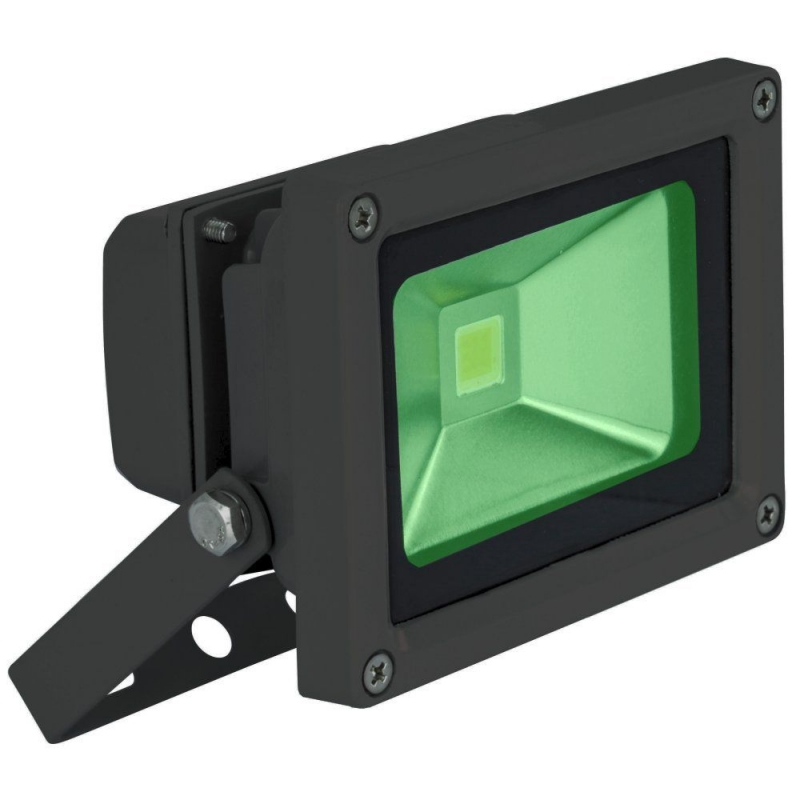 10W Green LED Floodlight IP65
