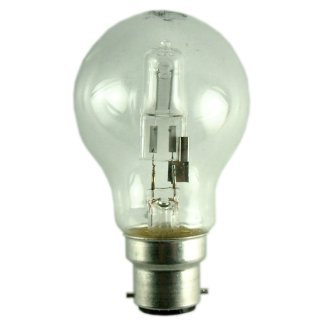 Luxina 105W BC Energy Saving Halogen Household Bulb