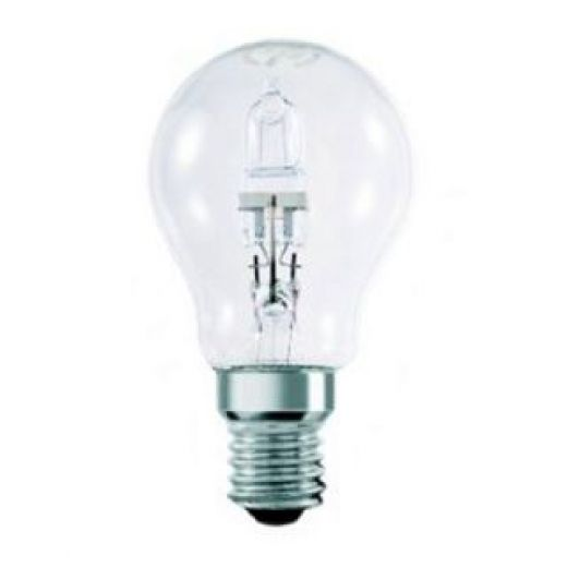 Eco 48Watt ES Energy Saving Halogen GLS Bulb