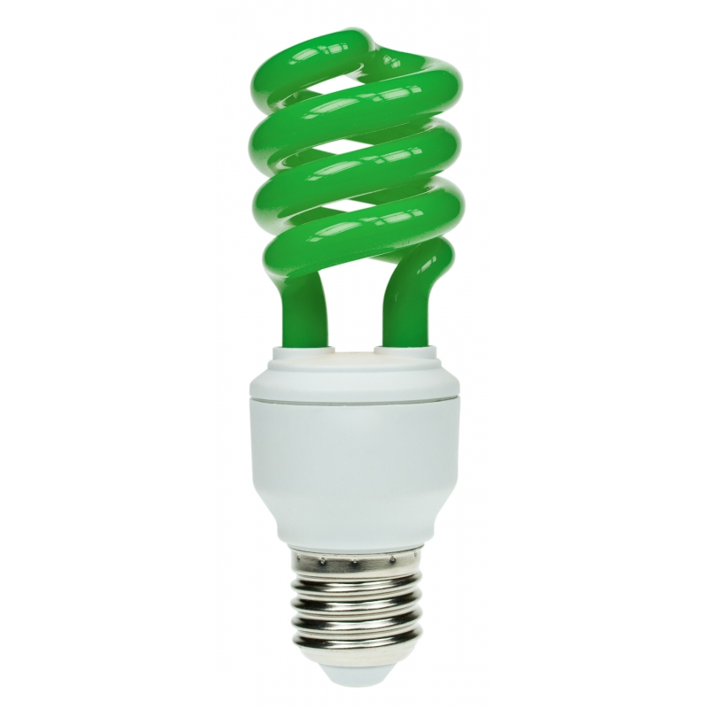 Helix 15w ES Green Energy Saver
