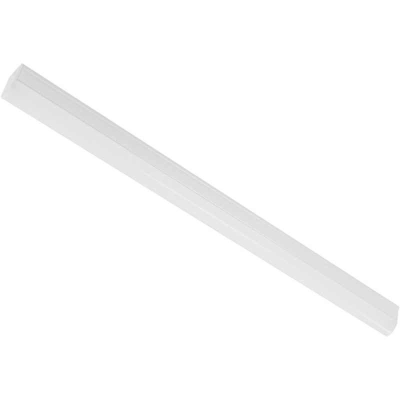Integral 2FT LED Batten 9W Cool White 4000K Non-Linkable