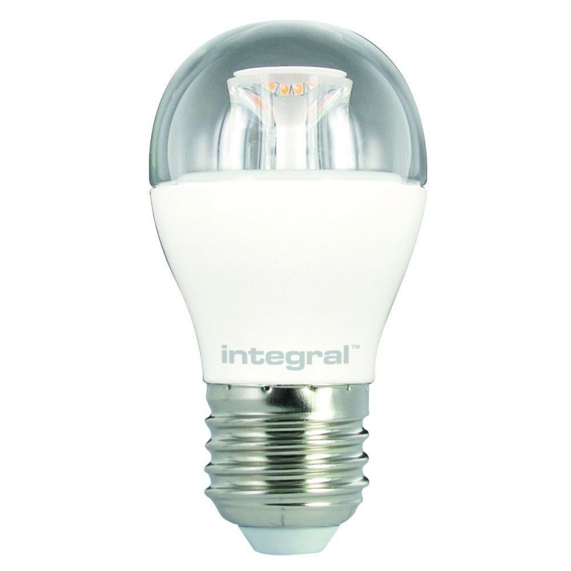 Integral LED Mini Globe 5.4W 2700K 470lm E27 Non-Dim 82-98-18