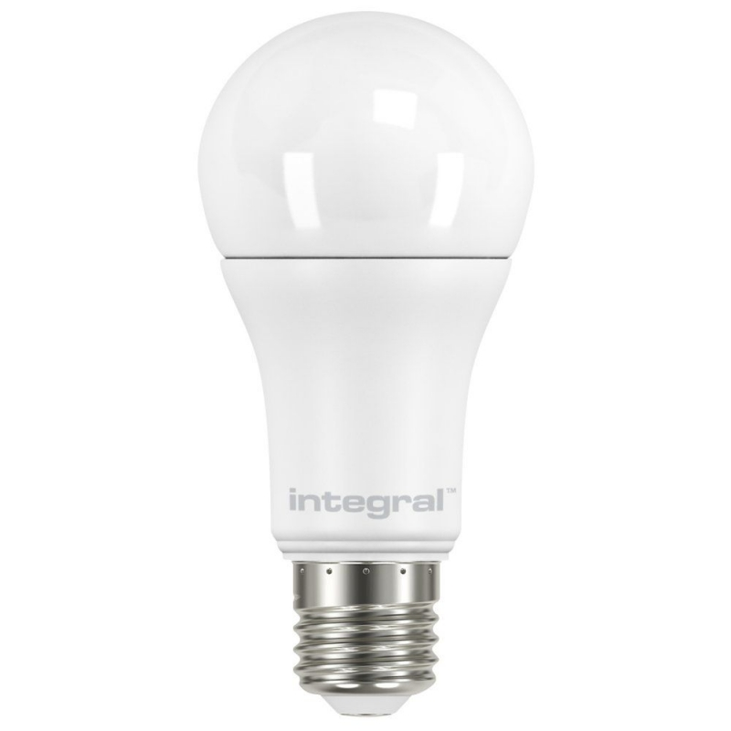 Integral LED 70-96-36 13Watt ES/E27 Non-Dim GLS Light Bulb