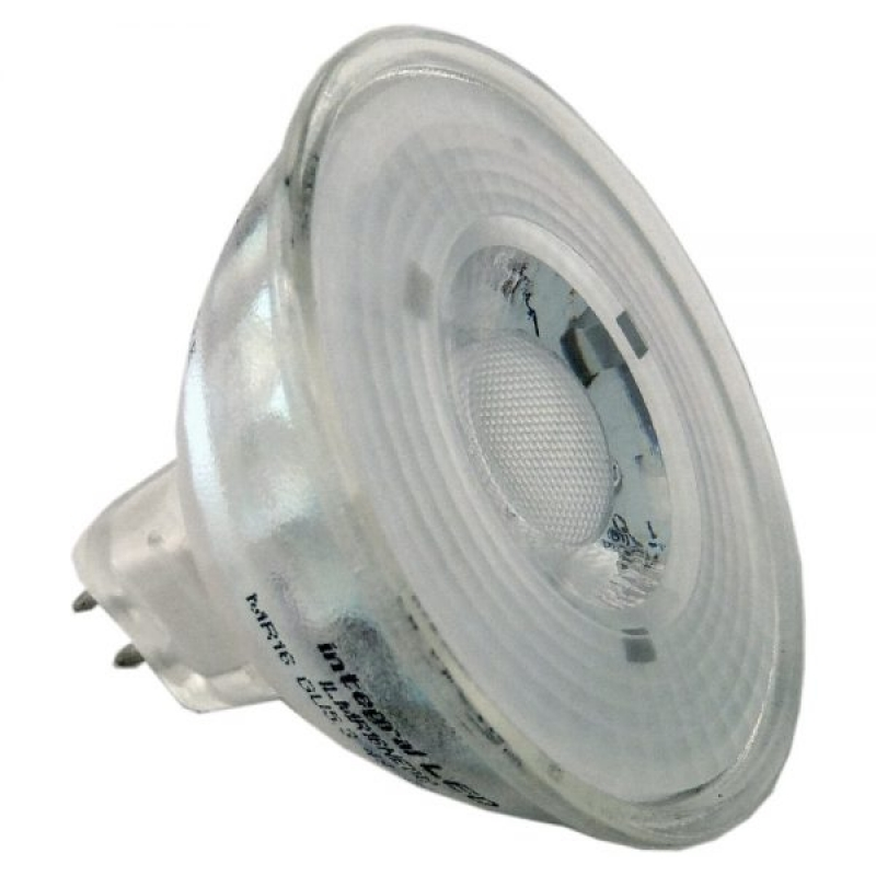 Integral LED MR16 12V 4.8W 4000k Non Dimmable ILMR16NE030