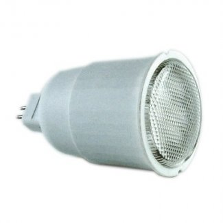 9W MR16 12V Compact Fluorescent Energy Saver