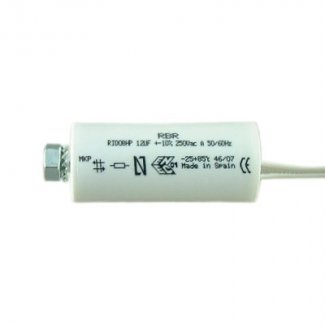 Electronic Capacitor 12MFD