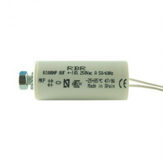 Electronic Capacitor 60MFD