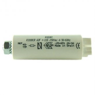 Electronic Capacitor 40MFD