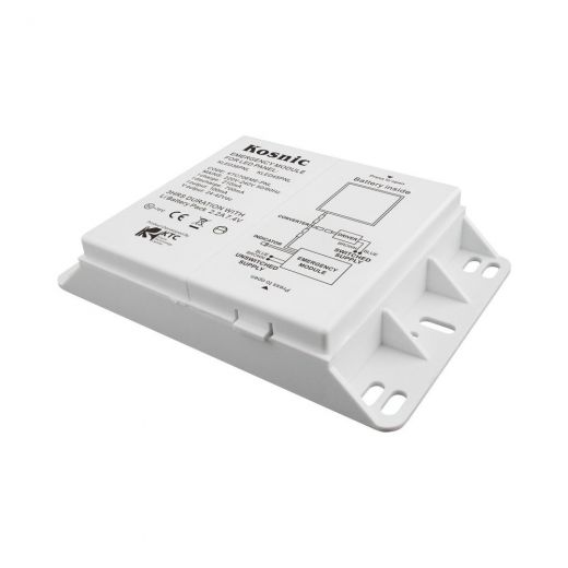 Kosnic LED Panel Emergency Module KTC70EME-PNL