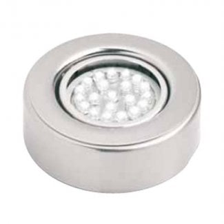 Surface Mount Steel Round LED White Downlight