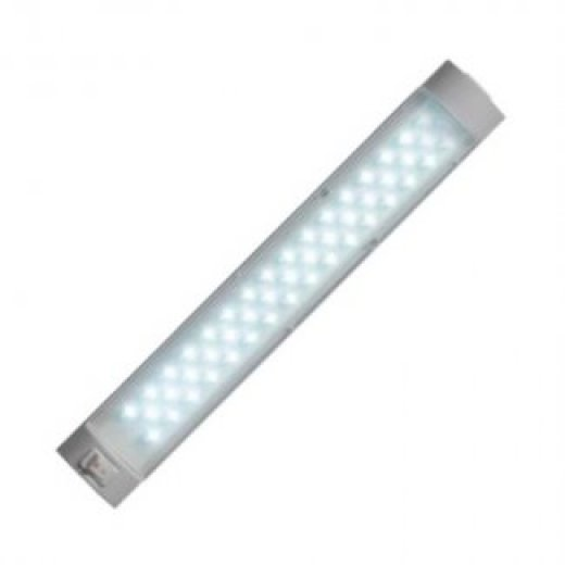LED Striplight  For Under Cabinet Lighting White 250mm Linkable