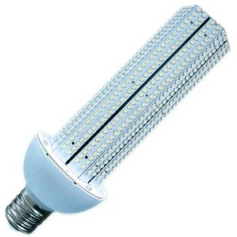 40W Corn LED Light Bulb E40 6000K