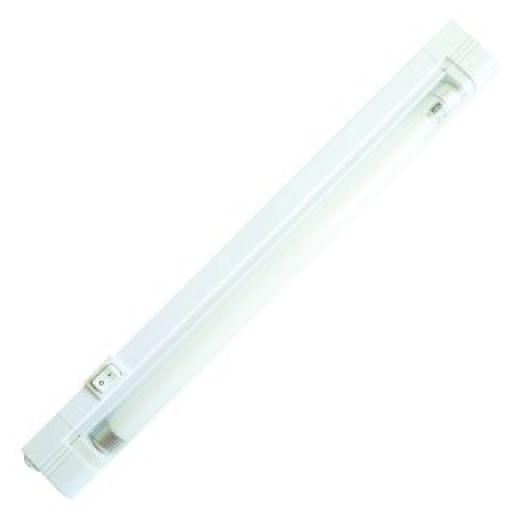 Eterna 21W T5 Linkable Fluorescent Fitting LFT521WH