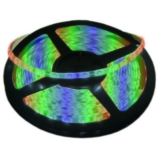 Deltech Colour Changing LED Strip Light LST30RGB