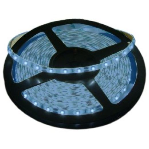 5 Metre Blue IP20 12V LED Tape