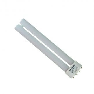 L4 Pin 40w Cool White Low Energy PL-L Compact Fluorescent