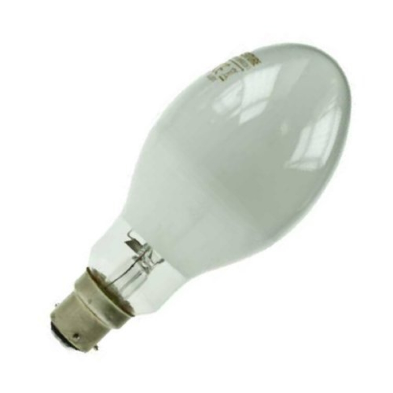 Elliptical High Pressure Bulb