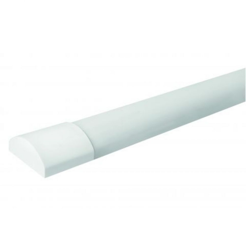 Megaman Malo 15W 2ft LED Batten Warm White 600mm 180190