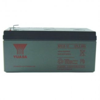 Yuasa Sealed Acid Battery 12V 2.8ah