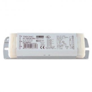 Tridonic 89800006 2D High Frequency Non Dimmable PC1X55DDPRO