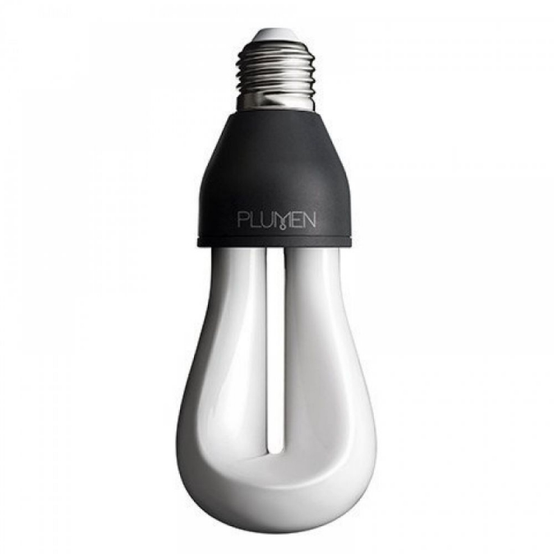 Plumen 002 LED 4W ES/E27 Low Energy Designer Light Bulb