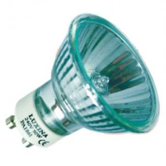 GU10 Halogen 20W 240V 38 Degree Flood