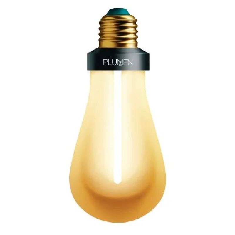 Plumen 002 LED 6W ES/E27 Low Energy Designer Light Bulb
