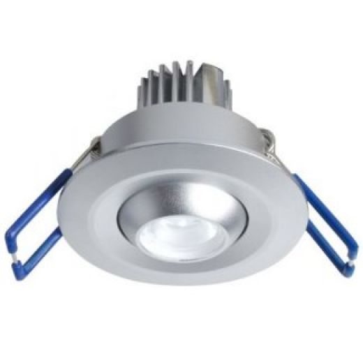 R13LEDE 1x3W Non Maintained Downlight