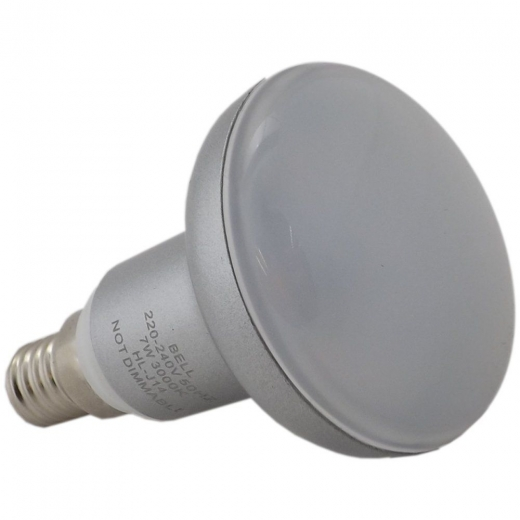 Bell LED 7W R50 SES Reflector 05683
