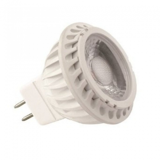 Reon LED MR16 4.5W 3000K Non-Dimmable RLCOB4.5G5.3-30-S