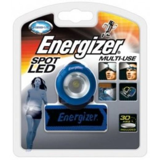 Energizer Spot LED Multi-Use Light S5253