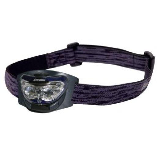 Energizer 3 LED Headlight S656