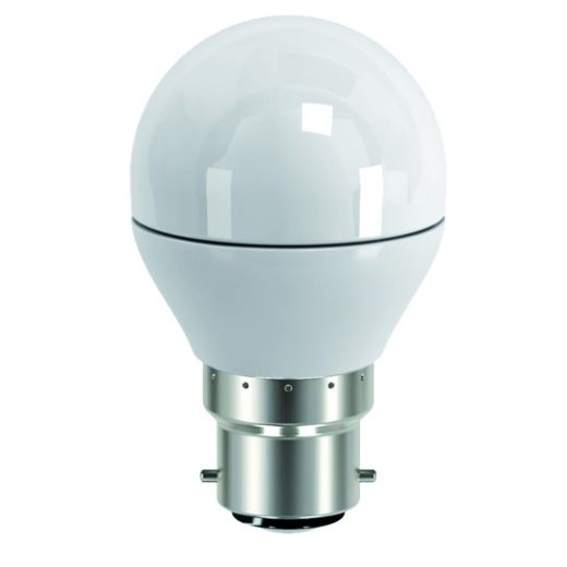 Duracell LED 4Watt Mini Globe Frosted BC S7054