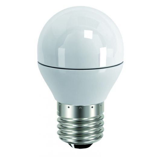 Duracell LED 4Watt Mini Globe Frosted ES S7055