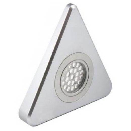 1 x LED HD Triangle Light Pad Sensor