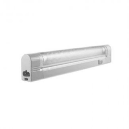 13Watt T5 Fluorescent Slimline Fitting