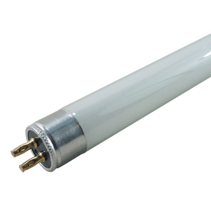 White Replacement T5 8Watt Triphosphor Tube