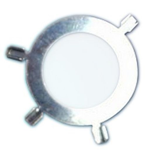 SRA Shade Ring Adaptor Zinc-Plated Mild Steel