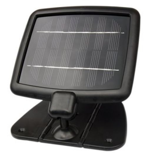 SS7546 EVO Booster Solar Power Security Light Upgrade Panel