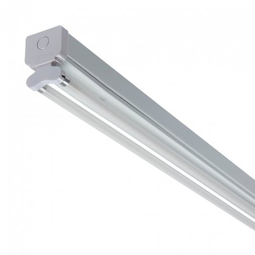 Knightsbridge T5 2x14W Batten Light Fitting T5214