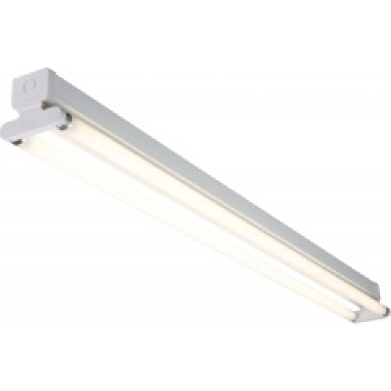 Knightsbridge T8 2 x 18 Watt 2Ft Fluorescent Batten
