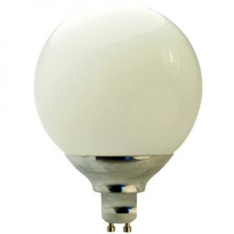 TP24 20W Low Energy Globe GU10 Lamp 2855/S