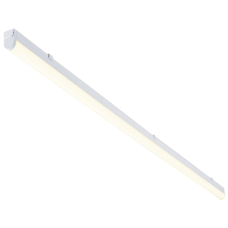 Knightsbridge UCLED4W3K 4W LED Kitchen Striplight 277mm Warm White