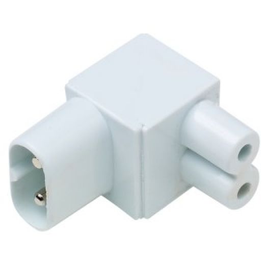 T5 90 Degree Corner Connector